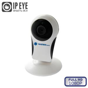Видеокамера MATRIX MT-CH1080IP8(2.8) WiFi