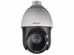 2 Мп скоростная поворотная HD-TVI камера с EXIR-подсветкой до 100 м DS-T215(C)