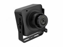 2Мп миниатюрная HD-TVI видеокамера DS-T208