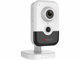 Внутренняя IP-камера 2 Мп HiWatch DS-I214(B)