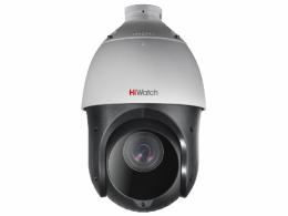 Видеокамера HiWatch уличная PTZ 2 Мп DS-T215(B)
