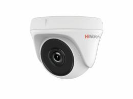 Видеокамера HD-TVI внутренняя DS-T133