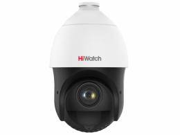 4Мп поворотная IP-видеокамера с EXIR-подсветкой до 100м DS-I415